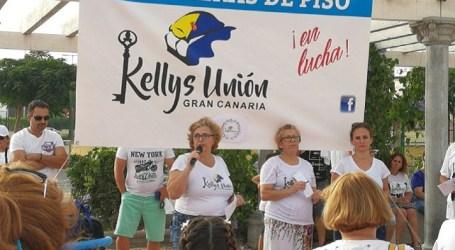 Las camareras de piso responden en un comunicado oficial a los sindicatos y CEHAT