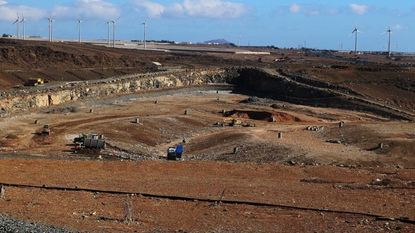 La entrada de residuos a los Ecoparques del Cabildo baja un 20 % en la primera quincena del estado de alarma La disminución ha sido más significativa en el Ecoparque Sur de Juan Grande, con una caída de casi un 27 por ciento