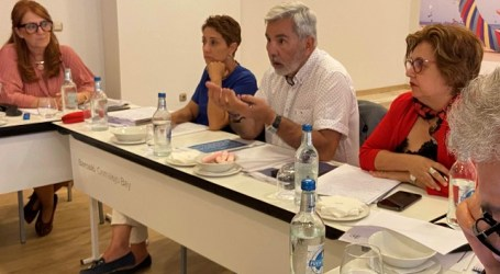 Los municipios turísticos promoverán un plan de formación digital para capacitar al personal del sector