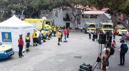 Más de 240 personas serán vigías y defensoras de Gran Canaria contra los incendios