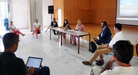 San Bartolomé de Tirajana se suma a la estrategia del Gobierno de Canarias contra el cambio climático