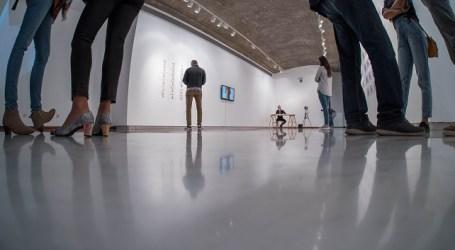 El Centro de Artes Plásticas inaugura temporada con una colectiva que avanza su oferta expositiva hasta 2021