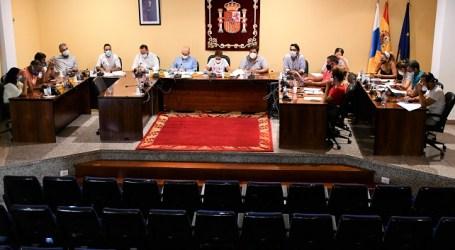 Mogán solicitará al Cabildo municipalizar los accesos a Arguineguín desde la GC-1 y la GC-500