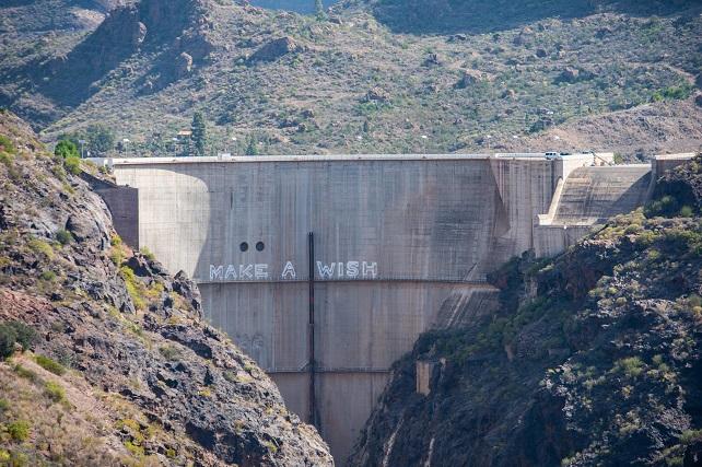 Chira-Soria: agua y energía de futuro Maspalomas News ofrece a sus lectores un artículo de opinión de Antonio Morales Méndez, presidente del Cabildo Insular de Gran Canaria