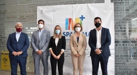 Gobierno de Canarias y Ayuntamiento de San Bartolomé de Tirajana coordinan sus estrategias ante los retos del sector turístico