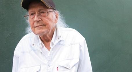 """Joaquín Alvarado Janina: """"He pagado con el precio de la marginación mi independencia"""""""