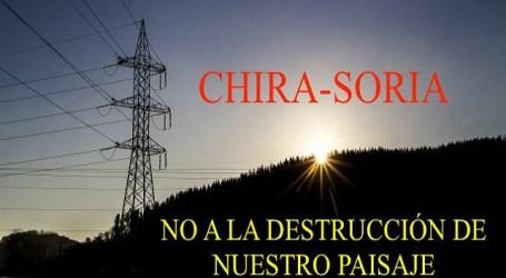 Salvar Chira-Soria denuncia que el proyecto hidroeléctrico agudizará el cambio climático