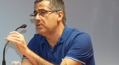 """Agustín Domínguez, director de SREC: """"Nos preocupa que las decisiones en cultura caigan en manos de quien no haga uso de ella"""" Desde sus inicios SREC se planteó en su programación ir un paso más allá como festival de cine. Partimos del planteamiento de que la cultura es imprescindible"""