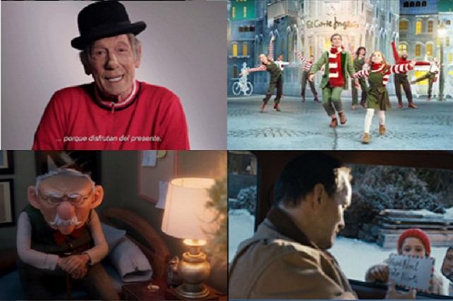 Mis mejores anuncios navideños Maspalomas News ofrece a sus lectores un artículo de opinión de Luis Alberto Serrano, productor, realizador y guionista de cine, publicidad y espectáculos