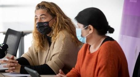 Canarias hace un llamamiento a Europa y al Estado ante la situación de emergencia humanitaria en la atención de menores extranjeros
