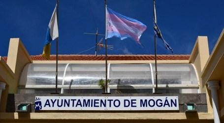 NC de Mogán rechaza que el Ayuntamiento incremente las tarifas de la zona azul en plena crisis económica