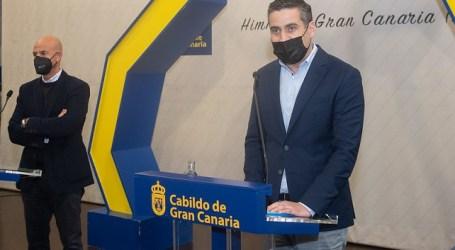 Chira-Soria es imprescindible, vanguardista y la mitad de lo que necesita Gran Canaria para su descarbonización en 2040