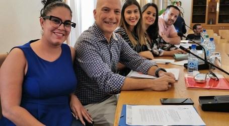 El PSOE propone medidas para promover la visibilidad de las mujeres con responsabilidad en la política municipal