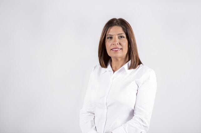 Carmen Hernández, Nueva Canarias