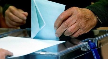 Urnas elecciones Madrid 26M