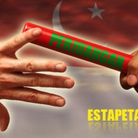 Estapeta Perjuangan NII (Negara Islam Indonesia)