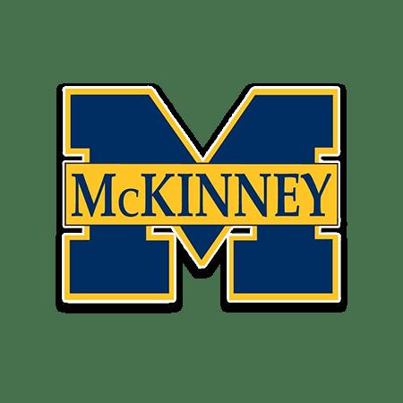 McKinney HS Logo
