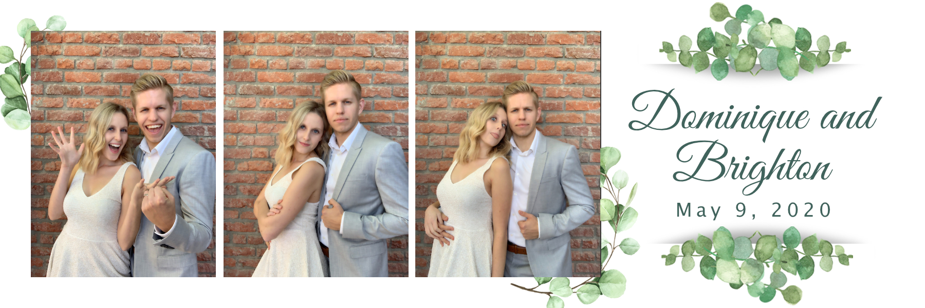 wedding print overlay 3