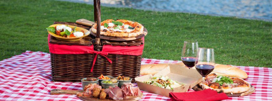 Tips Merencanakan Piknik Asyik Bersama Keluarga