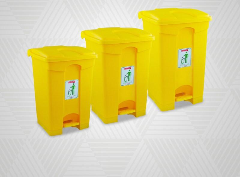 Tempat Sampah Maspion