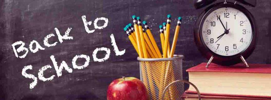 Ini Dia Cara Agar Anak Semangat Sekolah Setelah Libur Panjang