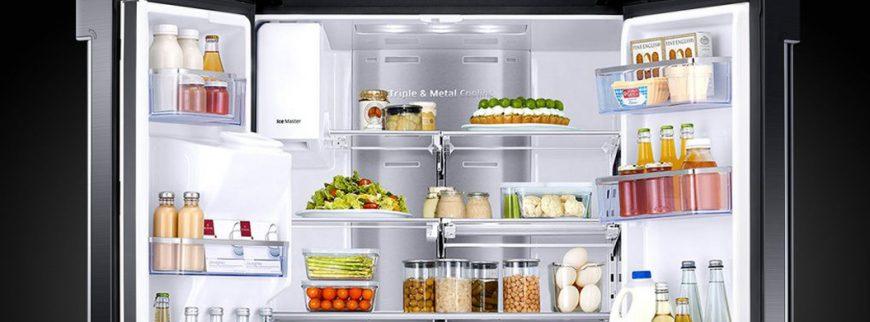Nah, Beginilah Seharusnya Anda Mengatur Penempatan Makanan di Kulkas!