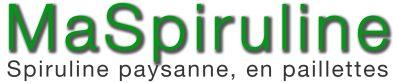 MaSpiruline - spiruline suisse