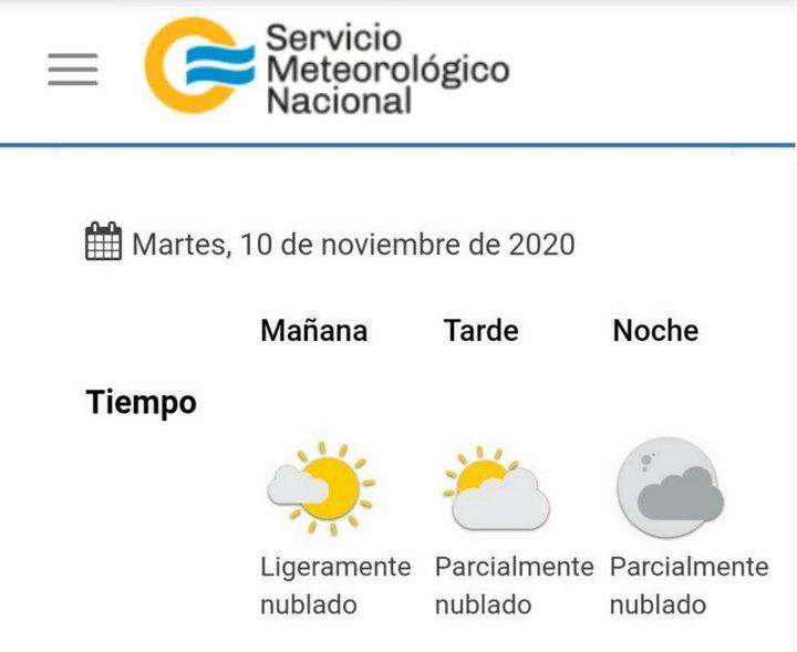 clima 2020-11-10