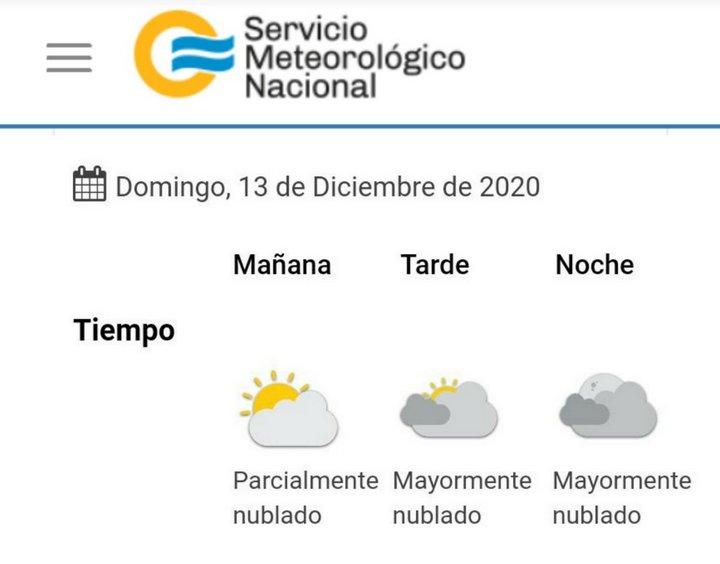 clima 2020-12-13