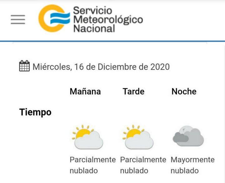 clima 2020-12-16