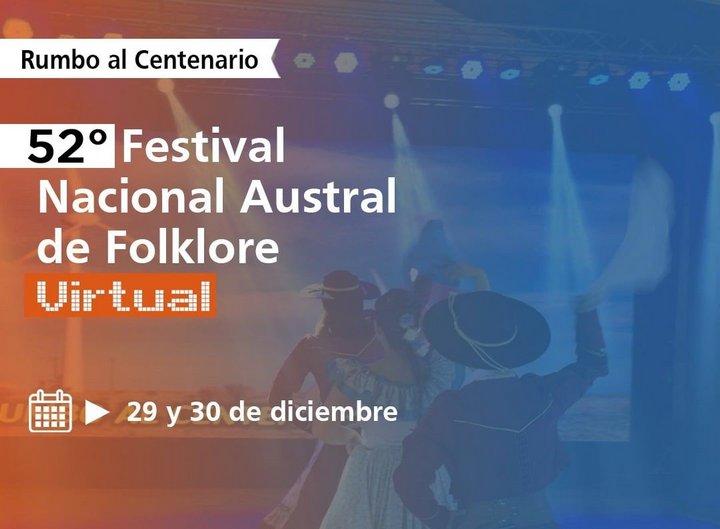 festival Nacional Austral del Folclore