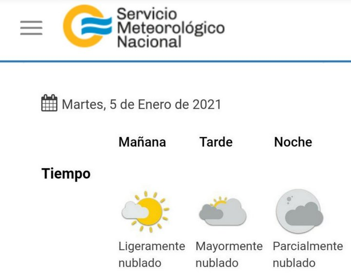 Clima- 2021-01-05