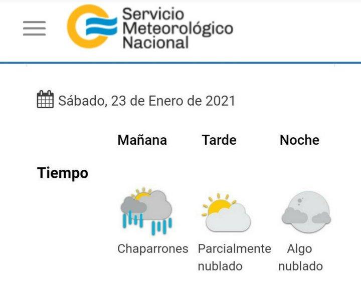 clima 2021-01-23