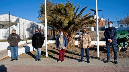 10 06 2021 Reafirmacion de los Derechos Soberania Malvinas 1