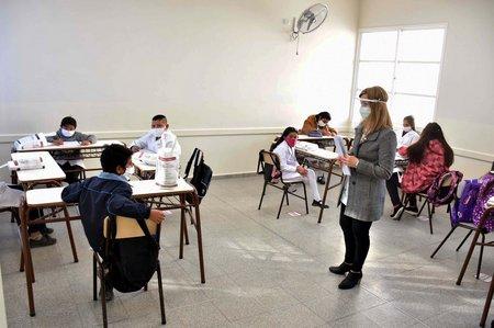 escuela-niños