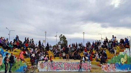 Patagonia Free