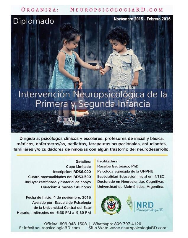 Interv Neuropsicologica