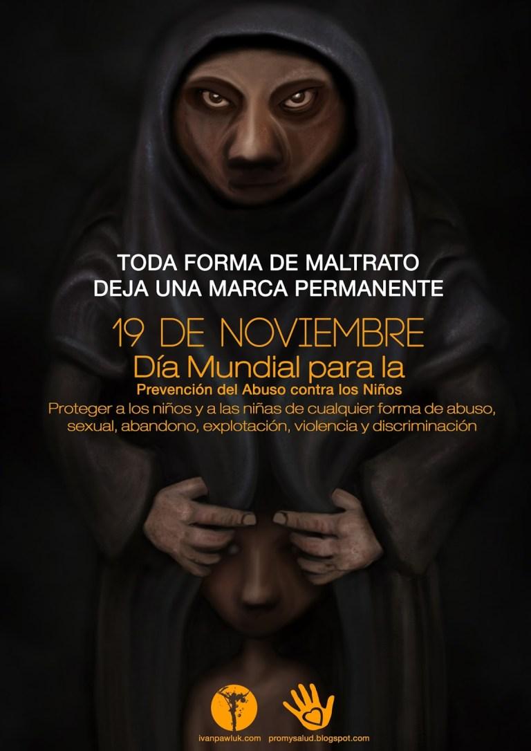Prevencion Abuso ninos 2015