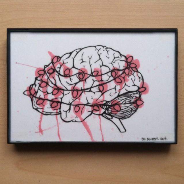Arte de Bri Mutphy