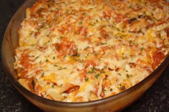 macarrones-con-verduras-y-jamon-7