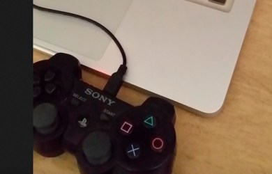 GamePad Companion | MasqueApple