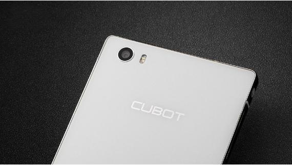 Análisis del CUBOT X11