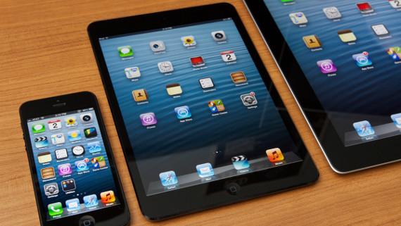 iPad no enciende - mini, air