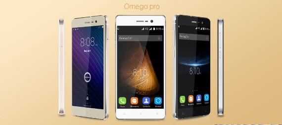 Blackview Omega Pro