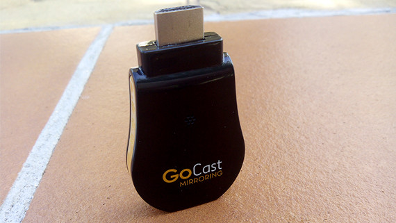 GoCast