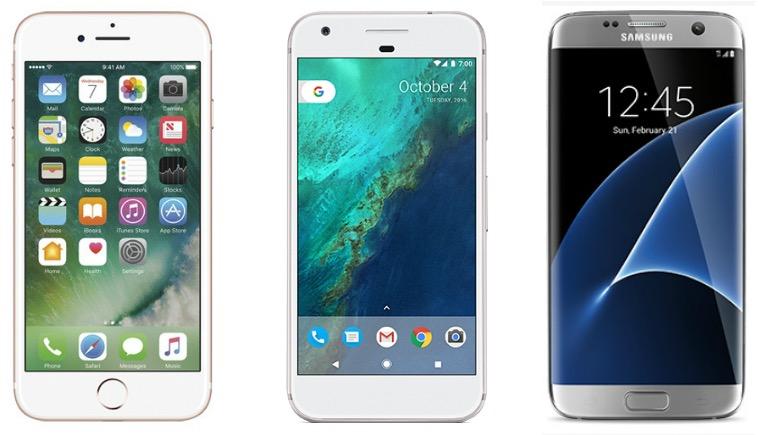 iphone-samsung-pixel