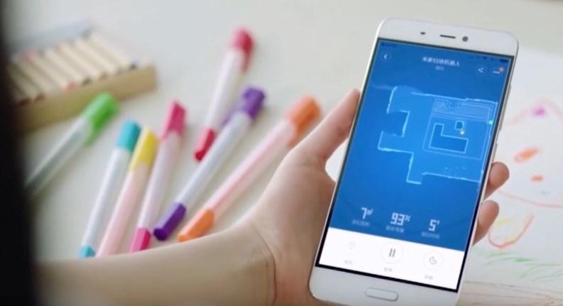 xiaomi-mi-robot-app-aplicacion