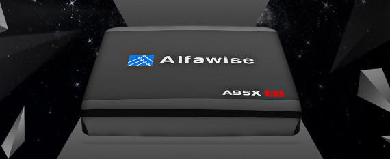Alfawise A95X