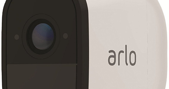 Netgear Arlo Pro VMS4130-100EUS