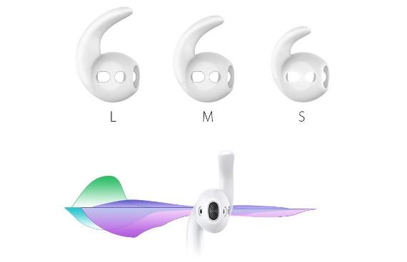 Kit de reemplazo de auriculares